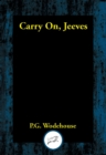 Carry On, Jeeves - eBook
