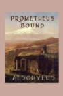 Prometheus Bound - eBook