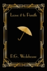 Leave it to Psmith - eBook