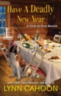 Have a Deadly New Year - eBook