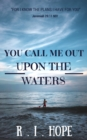 You Call Me Out Upon The Waters - eBook