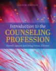 Introduction to the Counseling Profession - Book