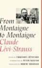 From Montaigne to Montaigne - Book