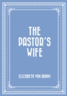 The Pastor's Wife - eBook