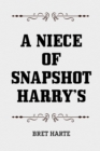 A Niece of Snapshot Harry's - eBook