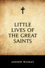 Little Lives of the Great Saints - eBook