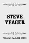 Steve Yeager - eBook