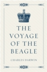 The Voyage of the Beagle - eBook