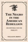 The Negro in the American Rebellion: His Heroism and His Fidelity - eBook