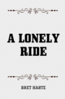 A Lonely Ride - eBook
