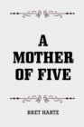 A Mother of Five - eBook