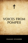 Voices from Pompeii - eBook