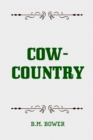 Cow-Country - eBook