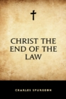 Christ the End of the Law - eBook