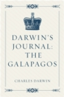 Darwin's Journal: The Galapagos - eBook
