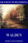 Walden - eBook