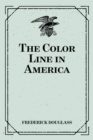 The Color Line in America - eBook