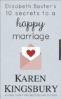 Elizabeth Baxter's Ten Secrets to a Happy Marriage - eBook