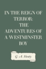 In the Reign of Terror: The Adventures of a Westminster Boy - eBook