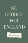 St. George for England - eBook