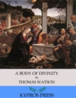 A Body of Divinity - eBook