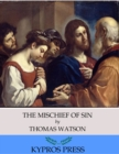 The Mischief of Sin - eBook