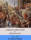 Christian Behavior - eBook