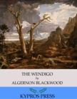 The Wendigo - eBook
