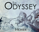 The Odyssey - eAudiobook