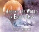 Around the World in Eighty Days - eAudiobook