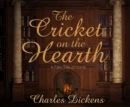 The Cricket on the Hearth - eAudiobook