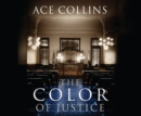 The Color of Justice - eAudiobook