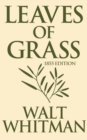 Leaves of Grass: 1855 Edition - eBook