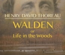 Walden, or Life in the Woods - eAudiobook