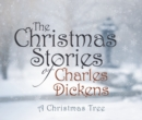 A Christmas Tree - eAudiobook