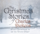 What Christmas is as We Grow Older - eAudiobook