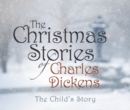 The Child's Story - eAudiobook