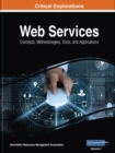 Web Services : Concepts, Methodologies, Tools, and Applications - Book