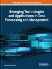 Emerging Technologies and Applications in Data  Processing and Management - Book