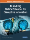 AI and Big Data's Potential for Disruptive Innovation - Book