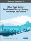 Urban-Rural Synergy Development Through Housing, Landscape, and Tourism - Book