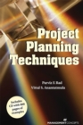 Project Planning Techniques Book (with CD) - eBook