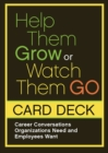 Help Them Grow Or Watch Them Go Cards - Book