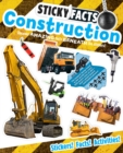 Sticky Facts: Construction Zone - Book