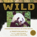 Wild : A Photicular Book - Book