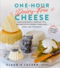 One Hour Dairy Free Cheese - Book