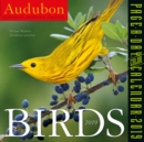 2019 Audubon Birds Colour Page-A-Day Calendar - Book