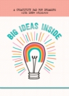 Pipsticks Big Ideas Inside Notekeeper - Book