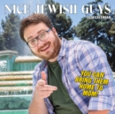 2020 Nice Jewish Guys Wall Calendar - Book