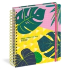 Here Comes the Sun 17-Month Large Planner 2020 - Book